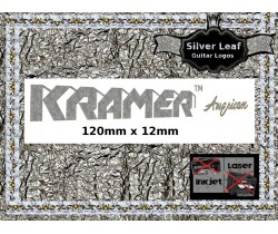 Kramer American Guitar Decal #55s